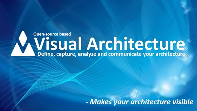 Visual Architecture banner